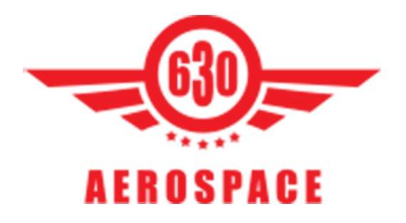 630 Aerospace