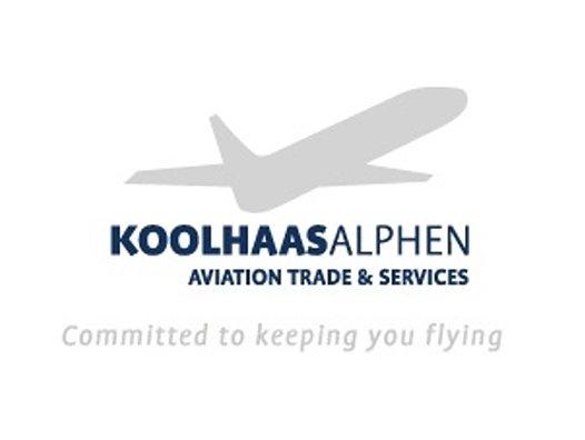 Koolhass Alphen Aviation Trade & Services