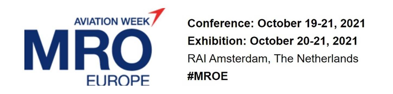 MRO Aviation Week Europe